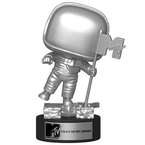 Pop! Icons - MTV - Moon Person
