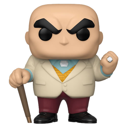 Funko Pop! Marvel 80th Anniversary Series Kingpin (Specialty Series) In Stock