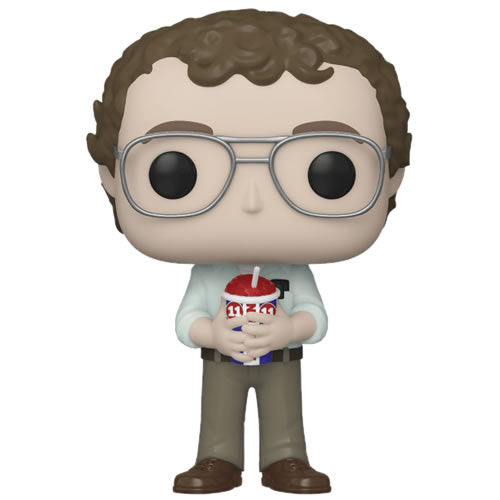 funko Pop! Television  Stranger Things  Alexei In stock