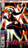 Spider-Gwen #25 A Khary Randolph NM key issue