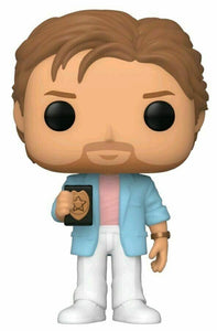"Funko Pop! Television - Miami Vice - James ""Sonny"" Crockett  in stock now"