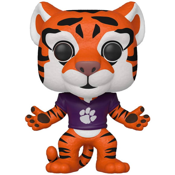Funko Pop! College Football Clemson's Tiger  IN STOCK