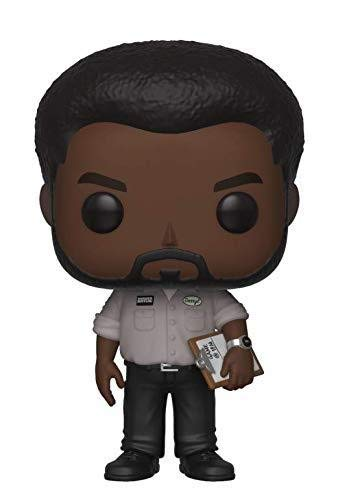 Funko Pop! TV The Office  Darryl Philbin, Multicolor  in stock