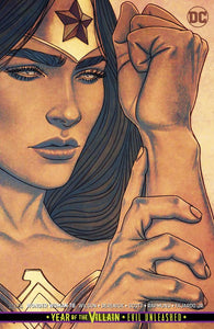 Wonder Woman #78 B Jenny Frison Variant VF+/NM+