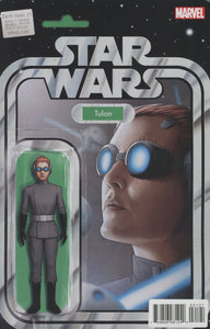 Darth Vader #21 B Tyler Christopher Variant Tulon Star Wars NM