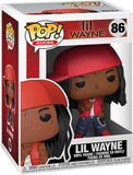 Funko POP! Rocks LIL WAYNE #86