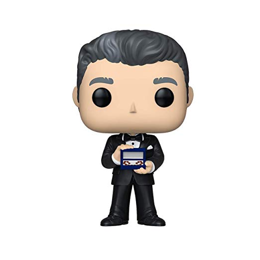 Pop! Movies - Pretty Woman - Edward