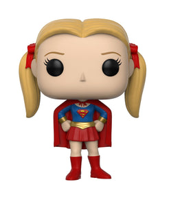 Funko Pop! Friends Friends - Superhero Pheobe  in stock