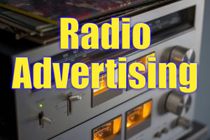 Broadcast Your Commercial on AM Radio in Minnesota for 1 month
