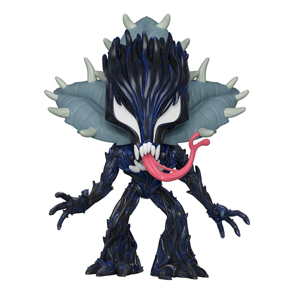 Funko Pop! Marvel Venom Groot  in stock