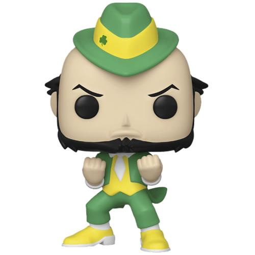 Pop! Sports College Football Mascots  Leprechaun Notre Dame in stock