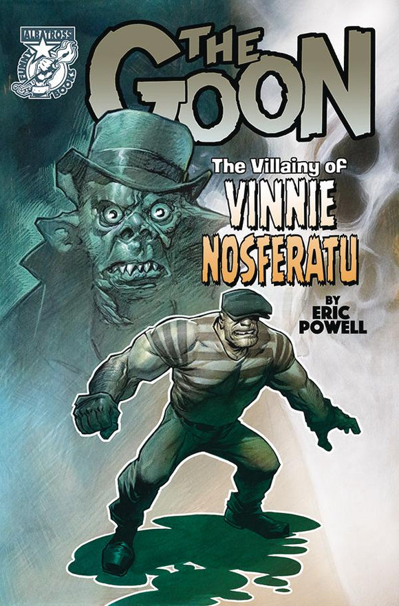 The GOON #2 A Eric Powell VF+/NM+