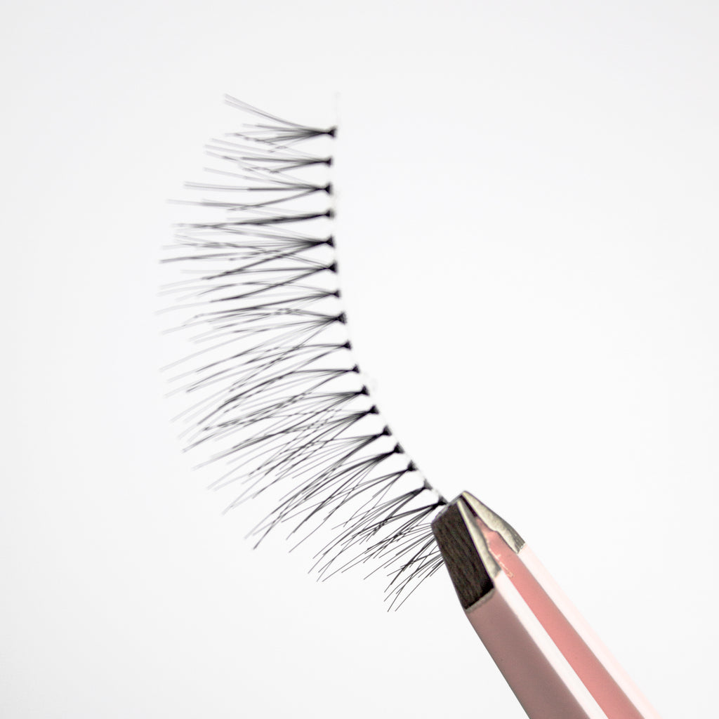 The false lash you can't live without