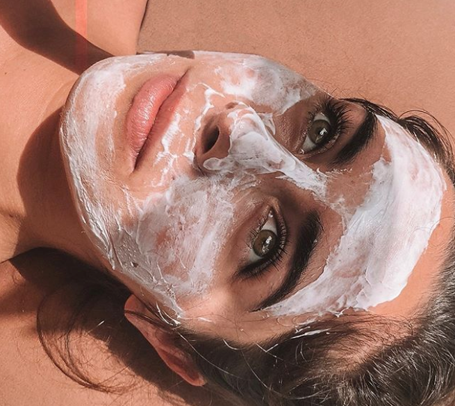 The Skin Saving Face Mask That You NEED!