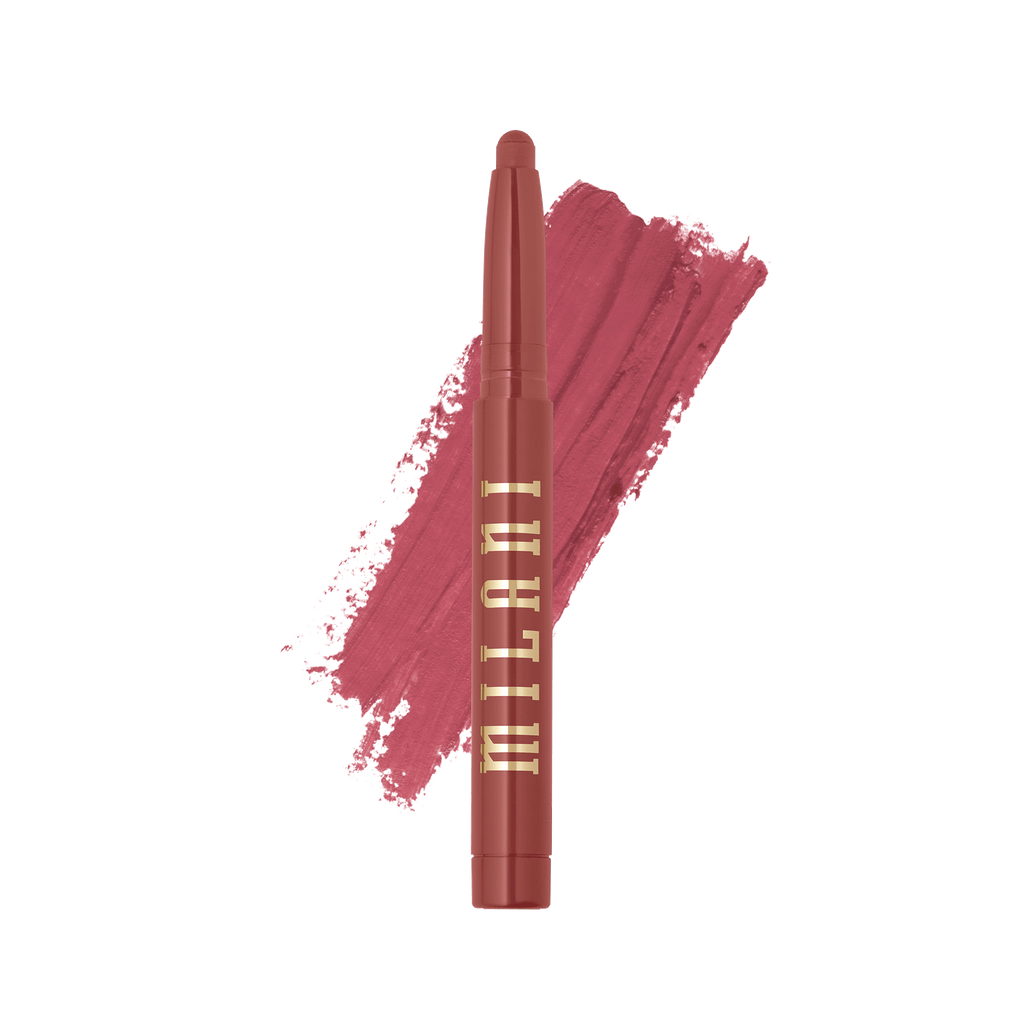 Ludicrous Matte Lip Crayon - Crazy For You