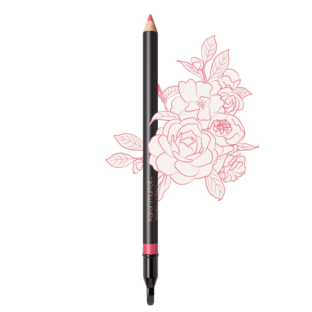 Karen Murrell Lip Pencil 13 Camellia Morning