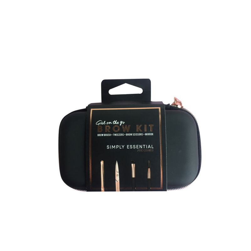 Simply Essential Pro Series Brow Kit