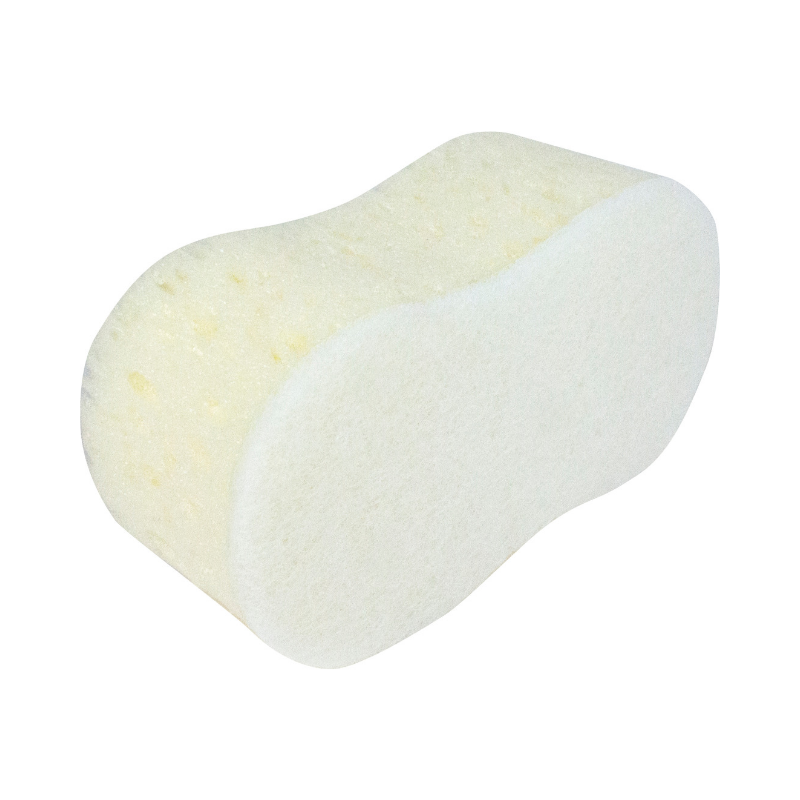 Dual Sided Body Sponge