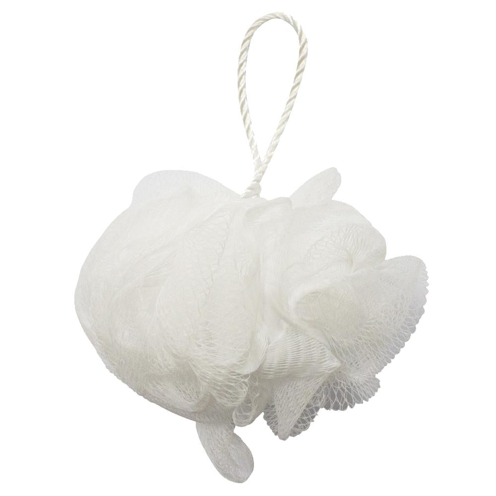 Bath Ball 40g White