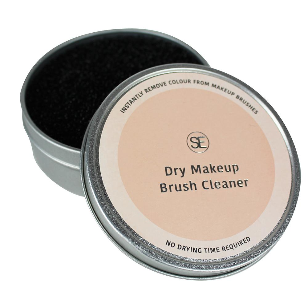 Dry Makeup Brush Cleanser
