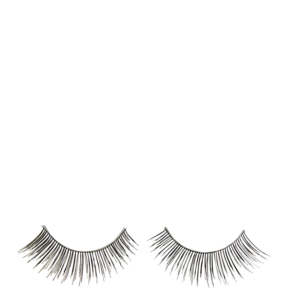 False Lashes - Natural #101