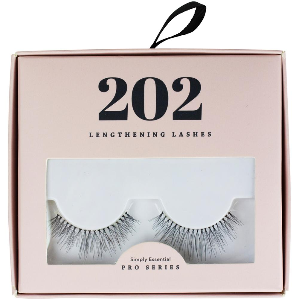 False Lashes - Length #202