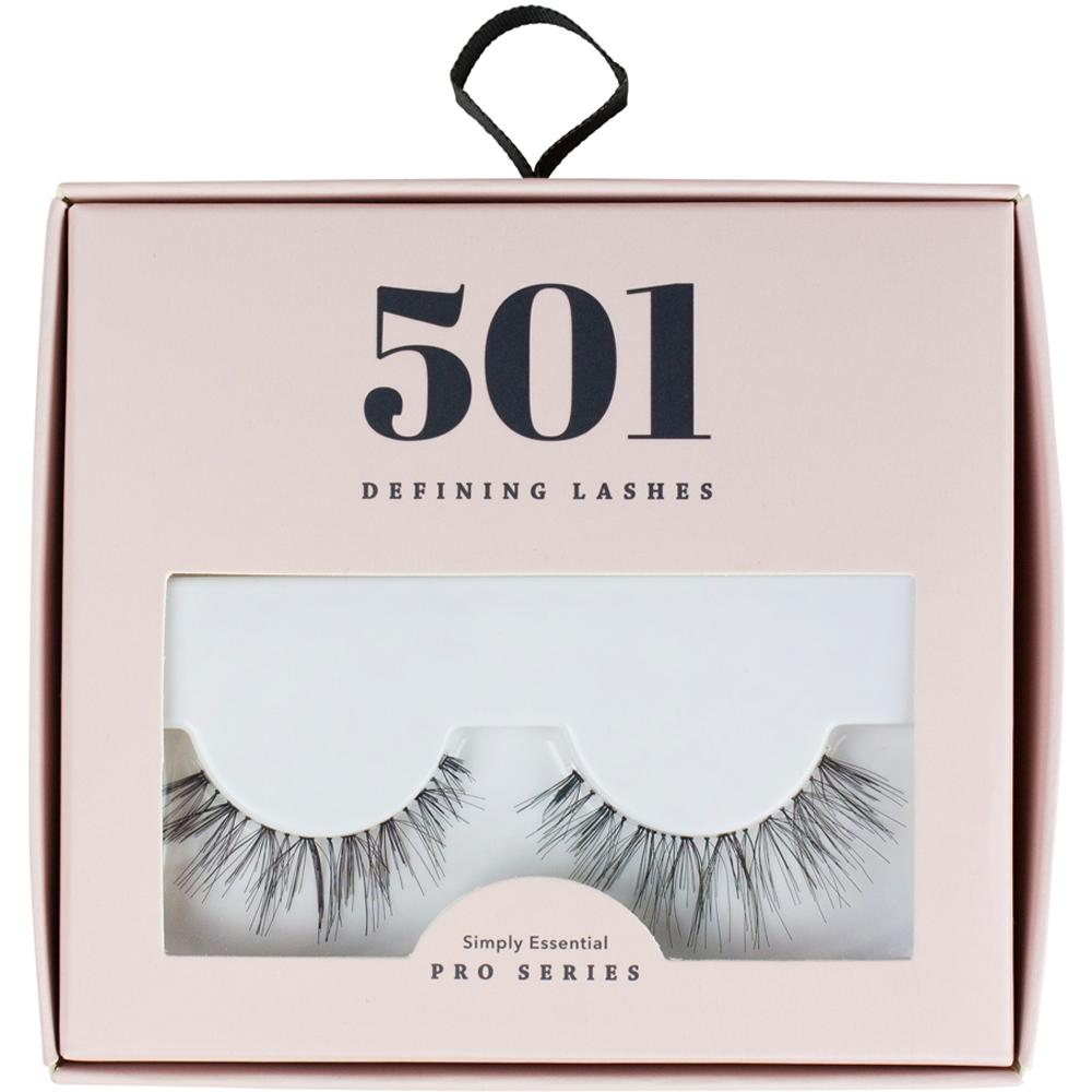 False Lashes - Definition #501