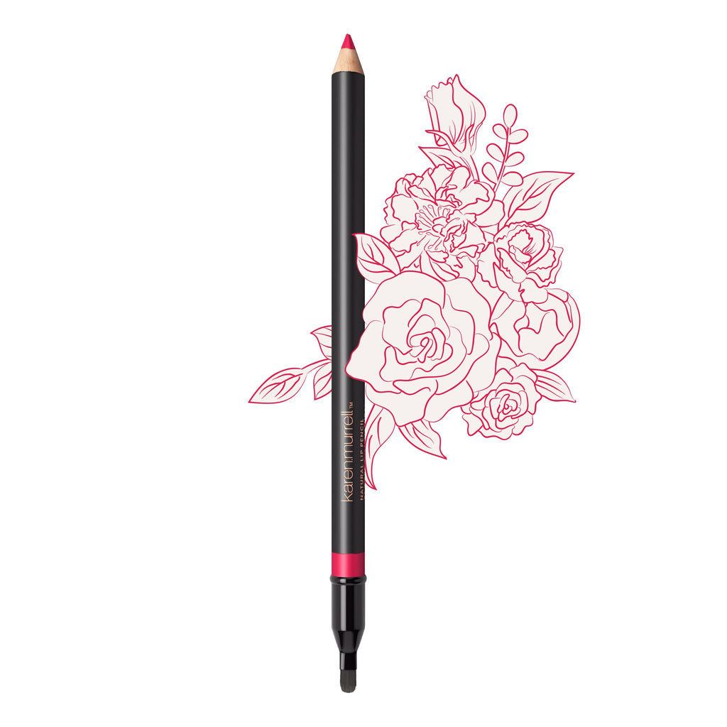 Karen Murrell Lip Pencil 20 True Love