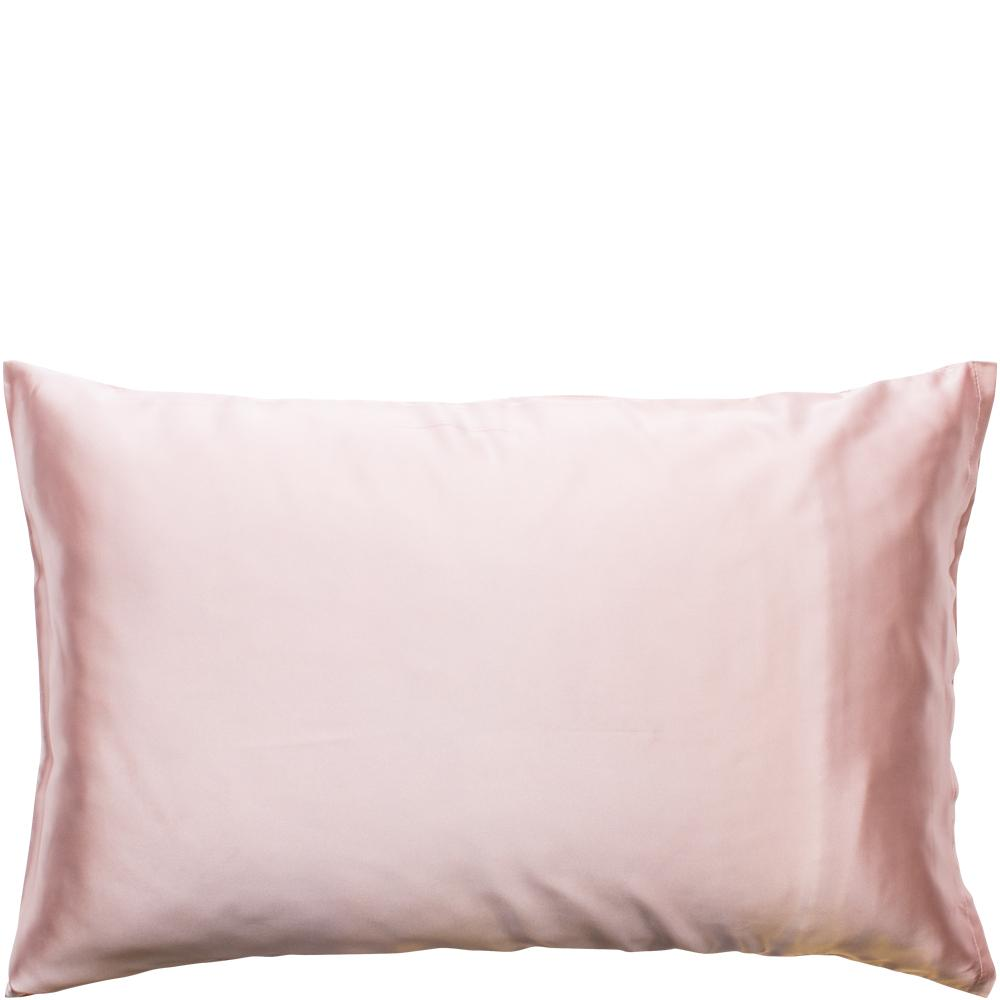 Satin Pillow Slip Pink
