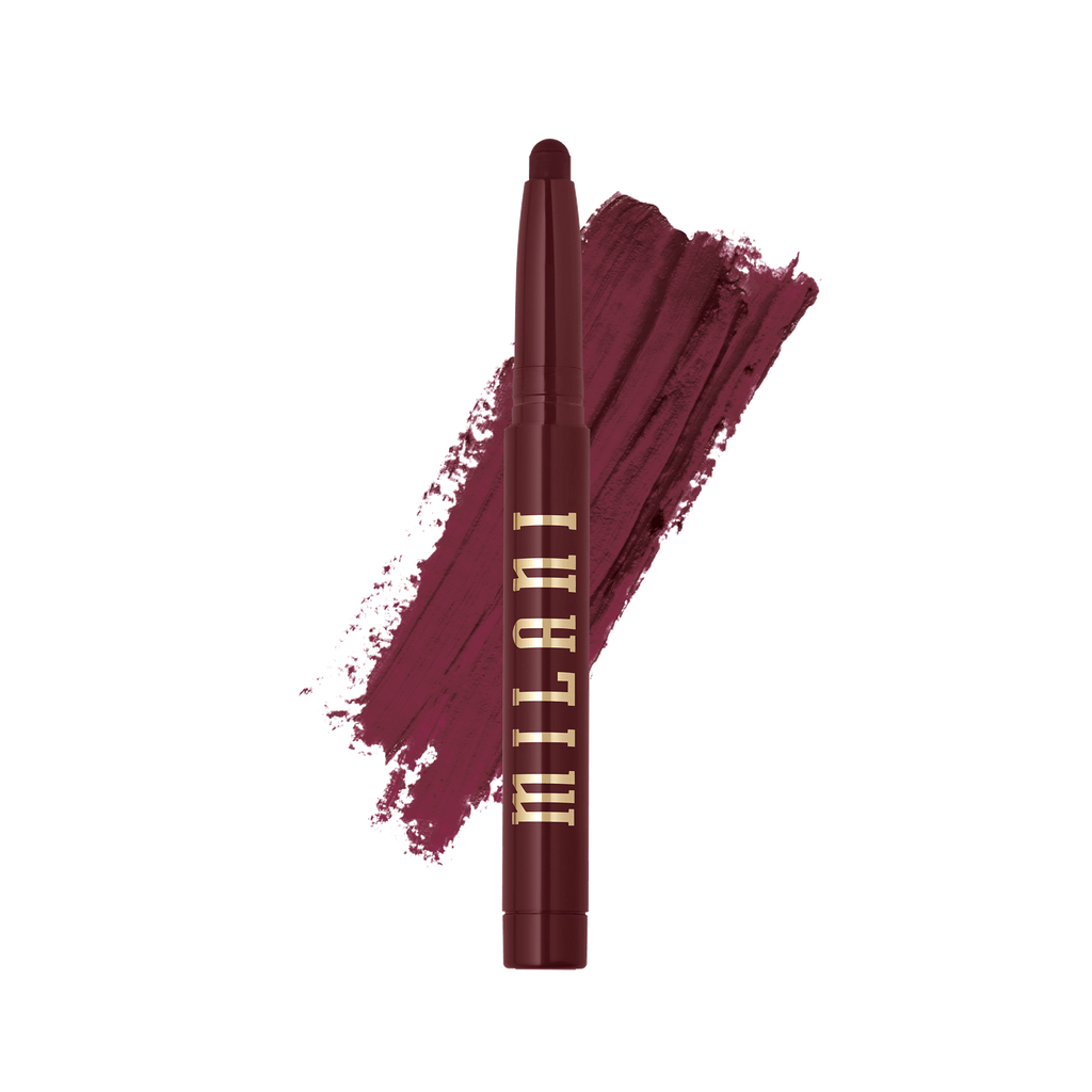 Ludicrous Matte Lip Crayon - Off The Wall