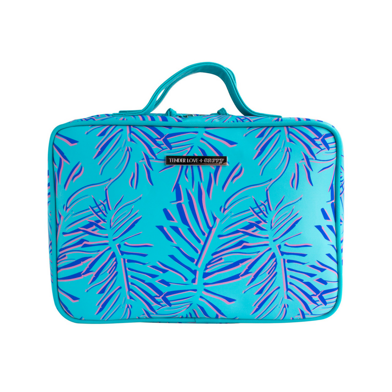 Tropical Jungle Washbag