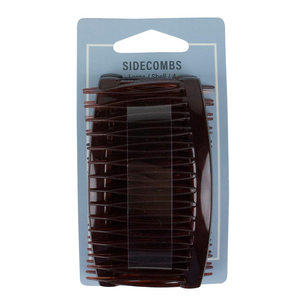 Sidecombs Shell Large(4)