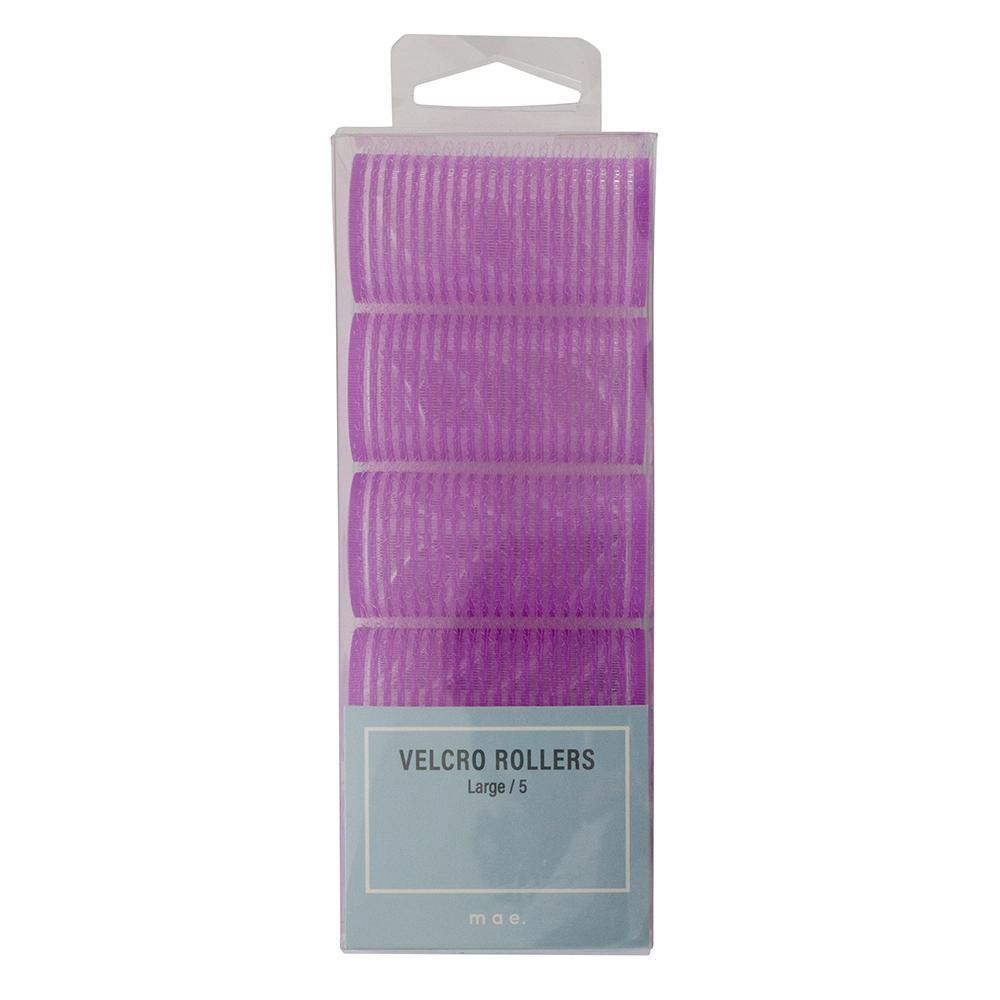 Velcro Rollers Large (5)