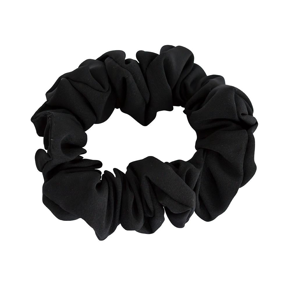 Elastics Scrunchie Black