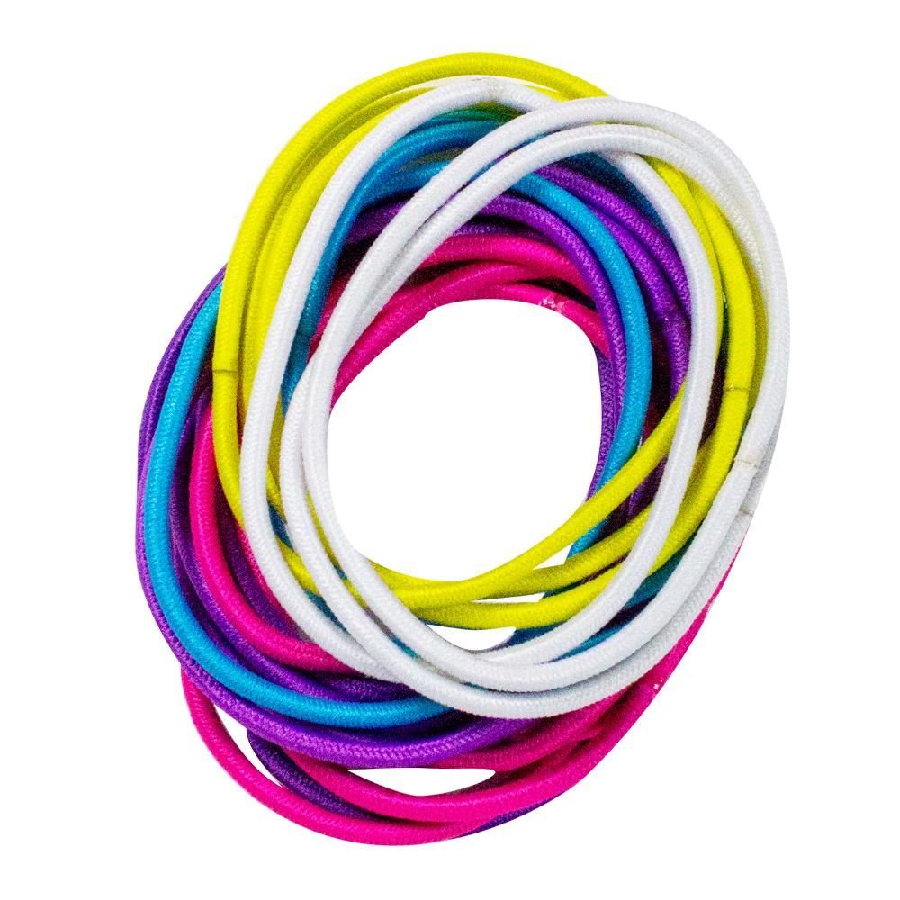 Elastics  Large Thin Brights (20)
