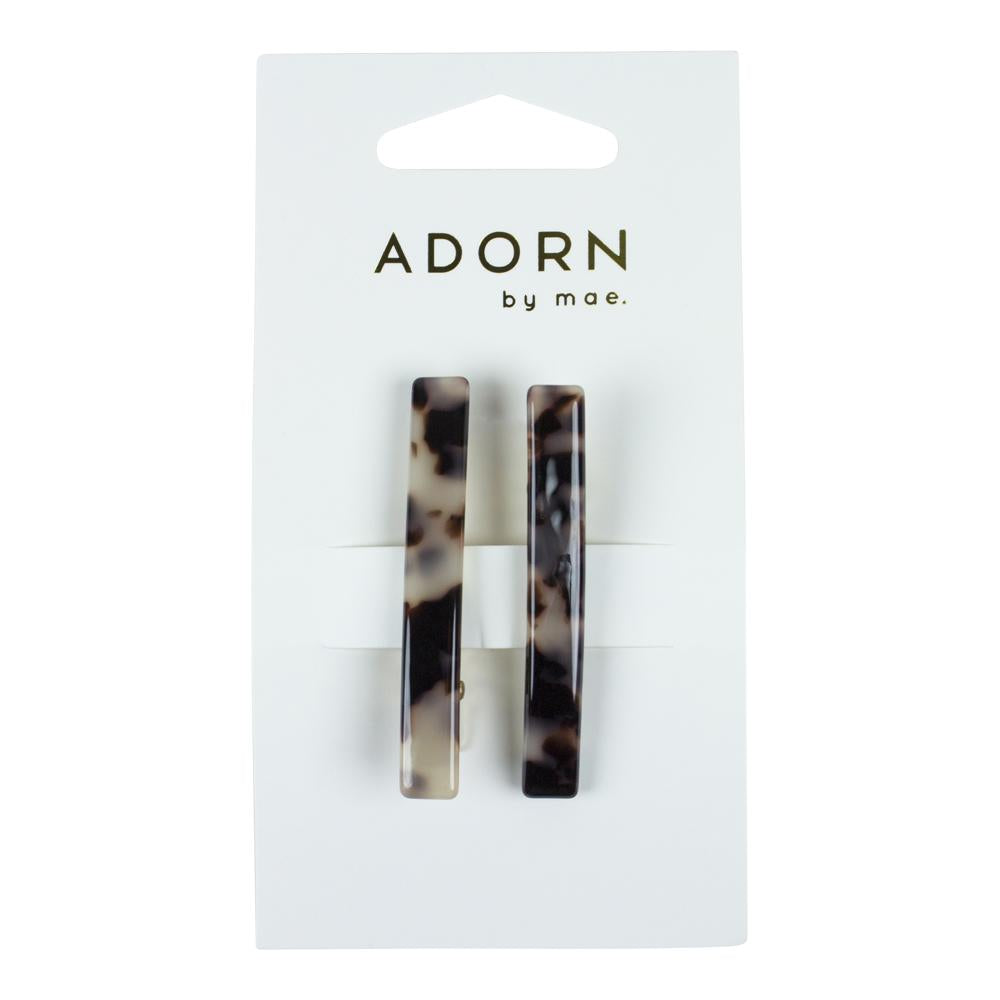 Alligator Clips Tort 6cm (2)