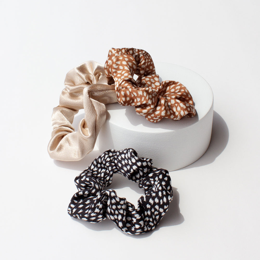 Elastics Scrunchies Seaspray (3)