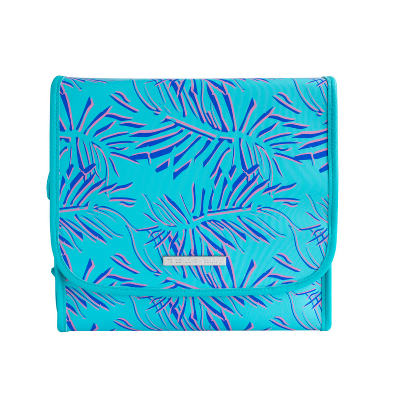 Tropical Jungle Large Washbag