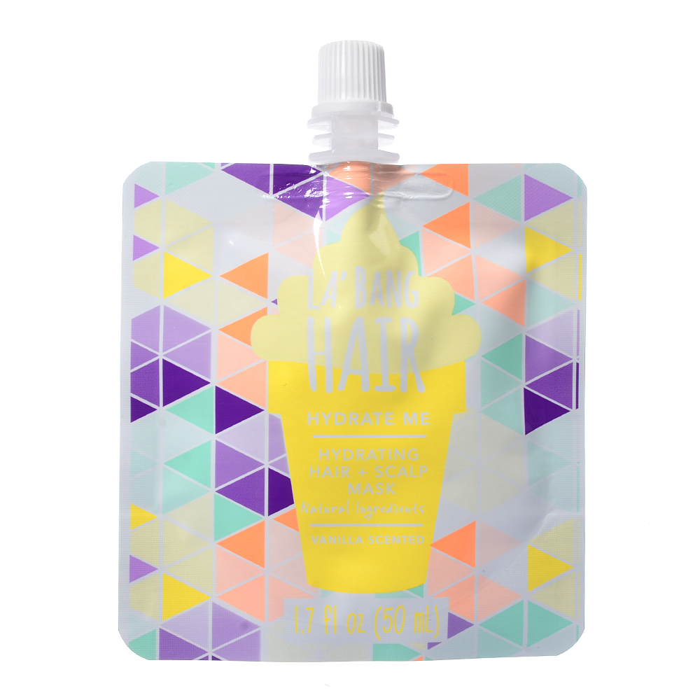 Hydrate Me - Hair Treatment - Vanilla 50ml