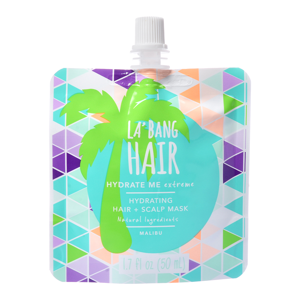 Hydrate Me Hair Treatment - Malibu 50ml