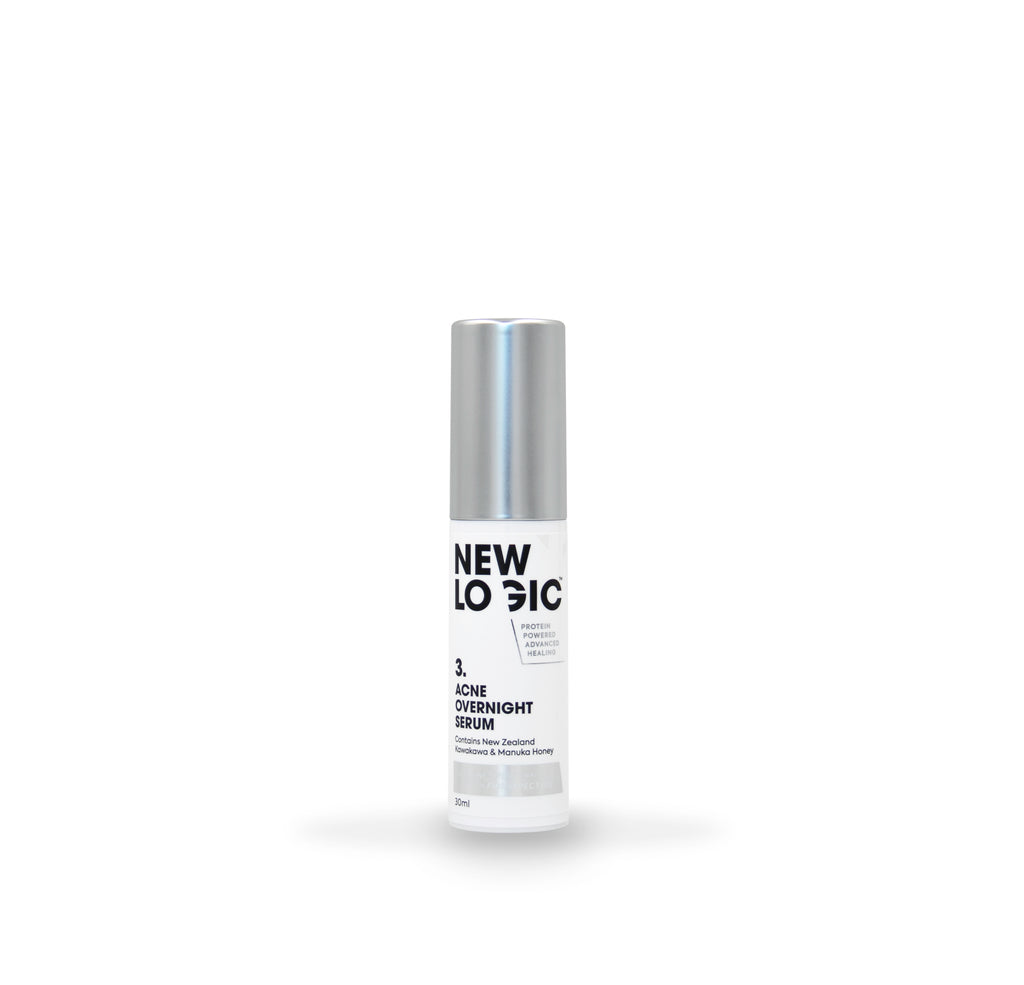 Acne Overnight Serum 30ml