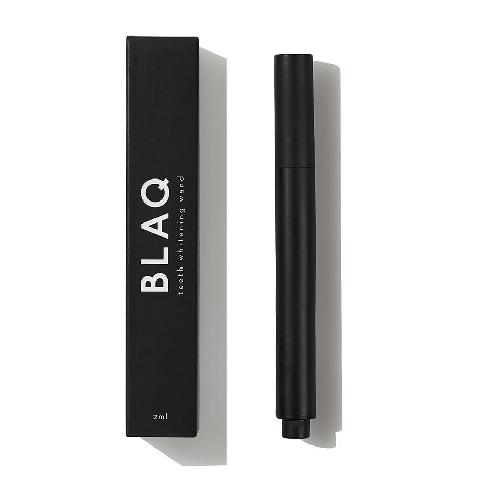 Blaq Teeth Whitening Wand 2ml