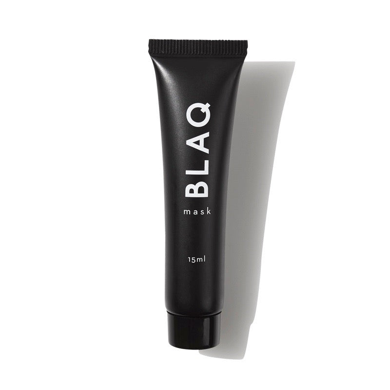 Blaq Mask 15ml Sample Size
