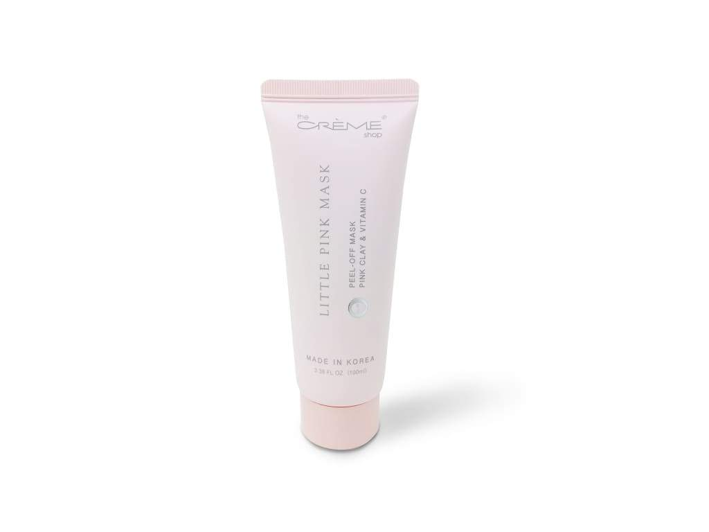 Little Pink Mask 100 ML peel off tube