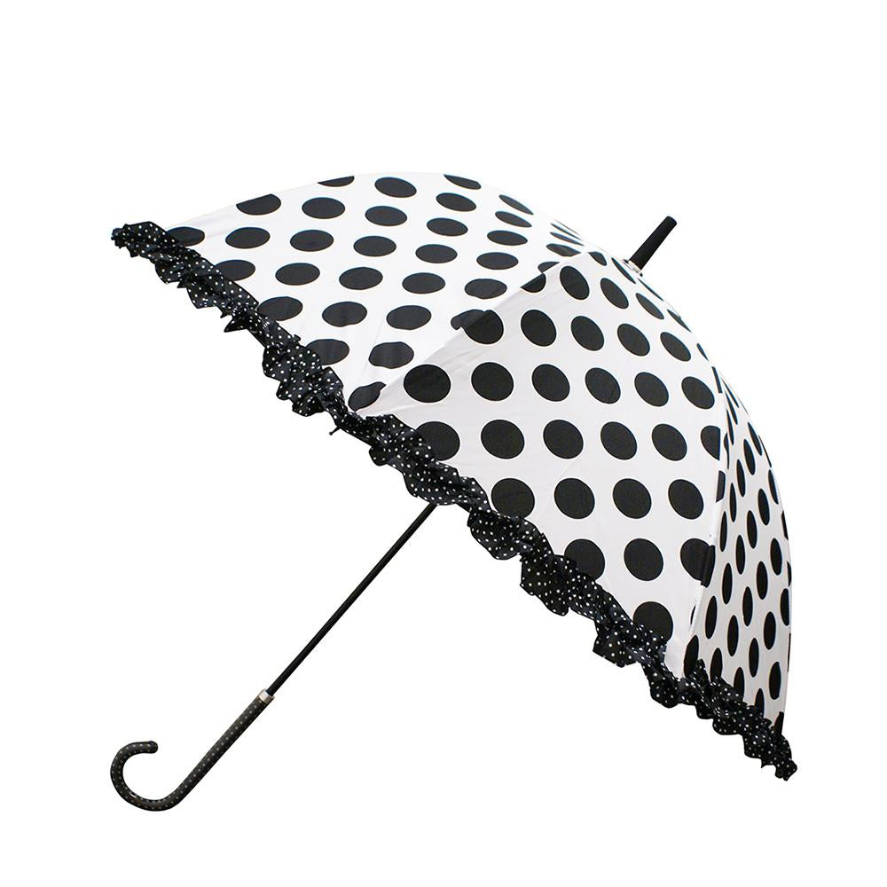 Stick Umbrella Dots