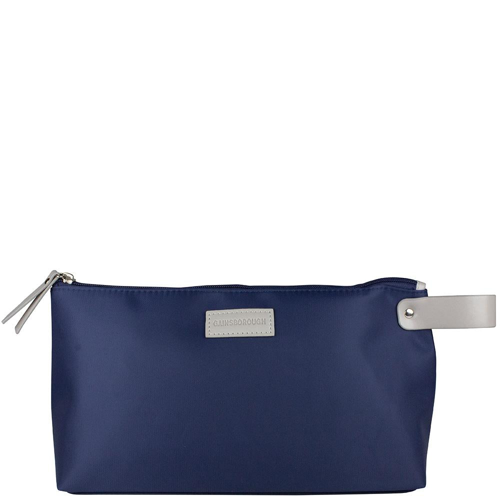 Mens - Side Handle Navy Grey