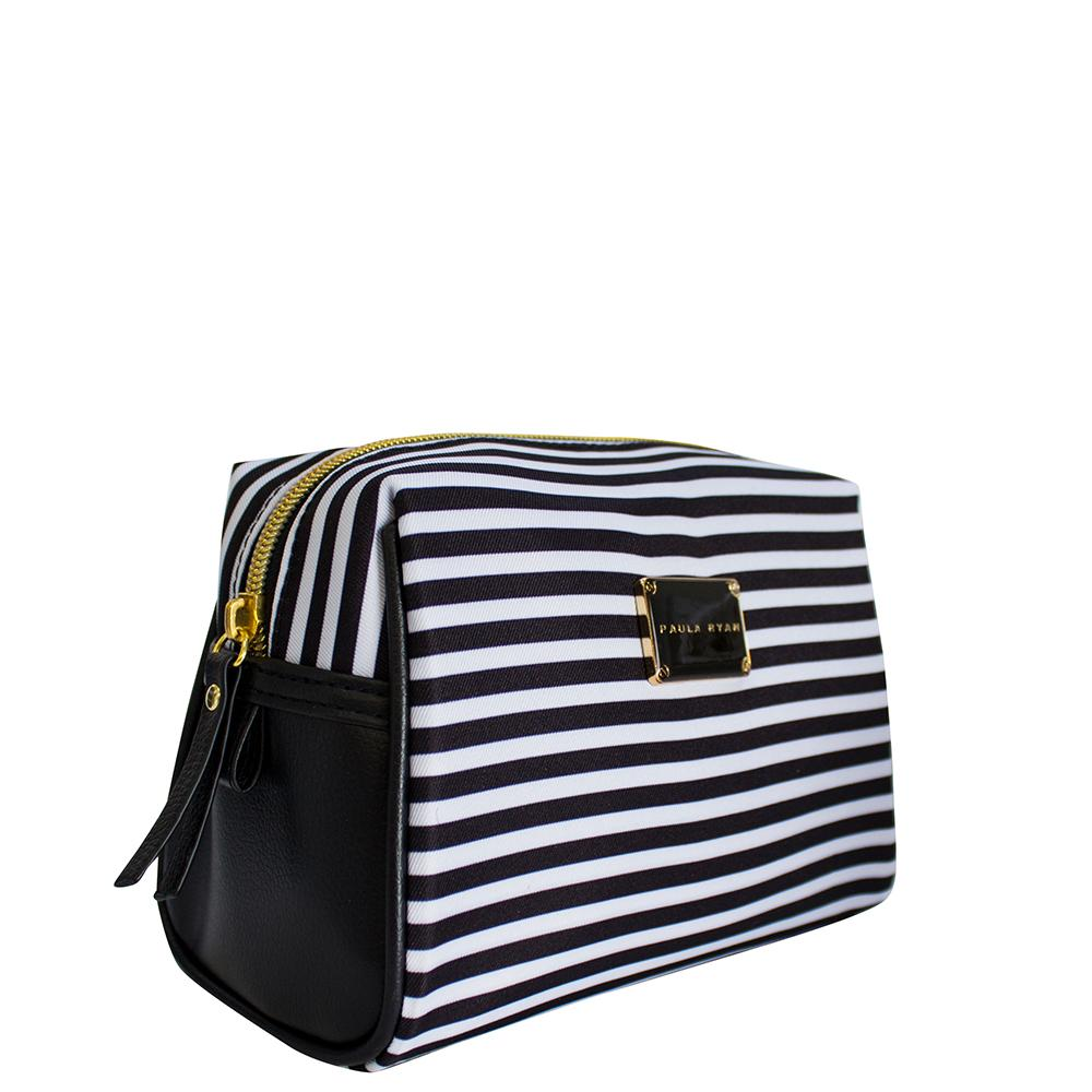 PR The Stripes - Cosmetic Puff