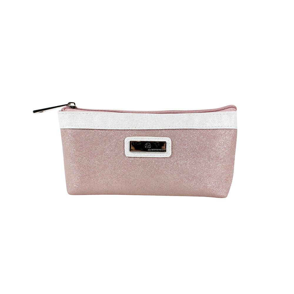 Soft Metallic Purse