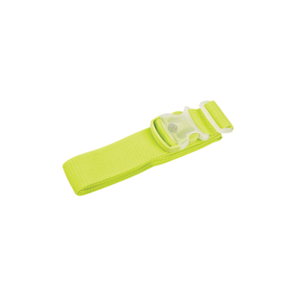 Luggage Strap - Green