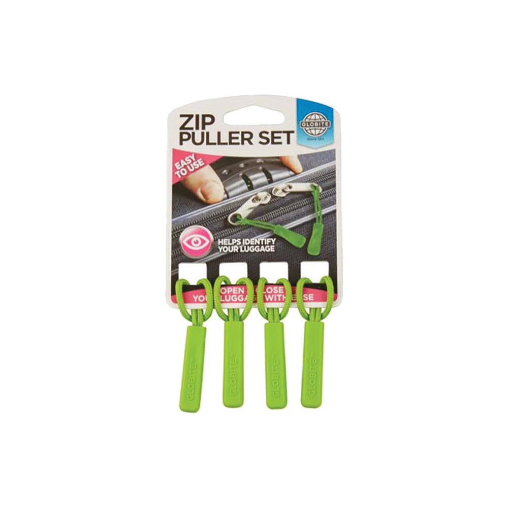 Zip Puller Set 4 Pack